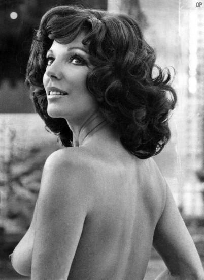 Joan Collins - Vintage Erotica Forums