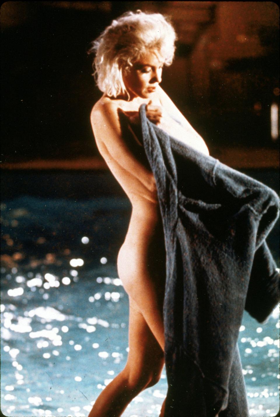 Marilyn Monroe Ass 11
